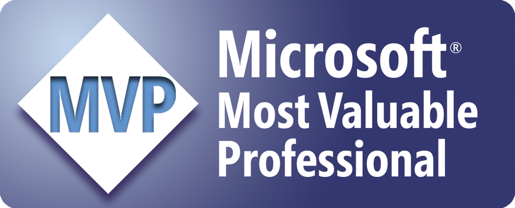 Microsoft ALM MVP