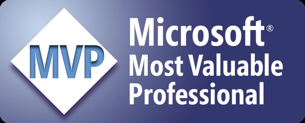 Microsoft ALM MVP