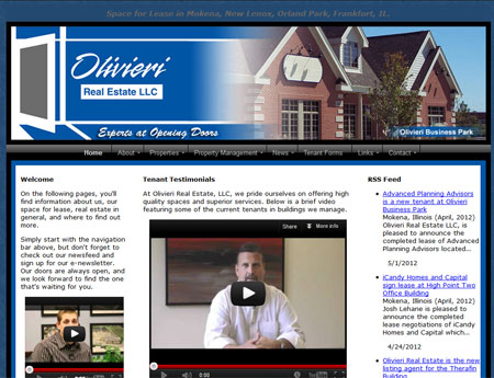 Olivieri Real Estate