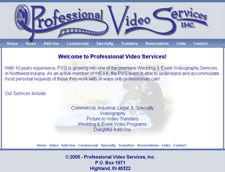 Pro Video Services